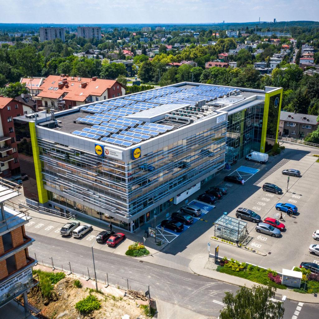 Park Naukowo-Technologiczny wKatowicach - Holdimex sp. zo.o. - Powierzchnie biurowe, lokale użytkowe nawynajem - Katowice