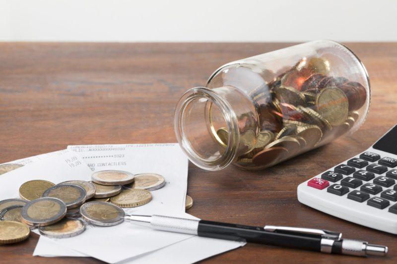 Artykuł - Zabezpiecz swoje finanse namieszkanie