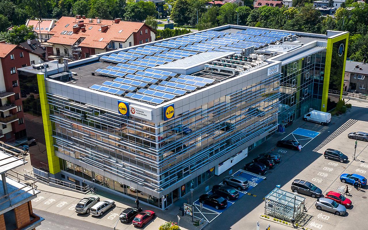 Park Naukowo-Technologiczny wKatowicach - Holdimex sp. zo.o. - Powierzchnie biurowe, lokale użytkowe nawynajem - Katowice (fot.3)
