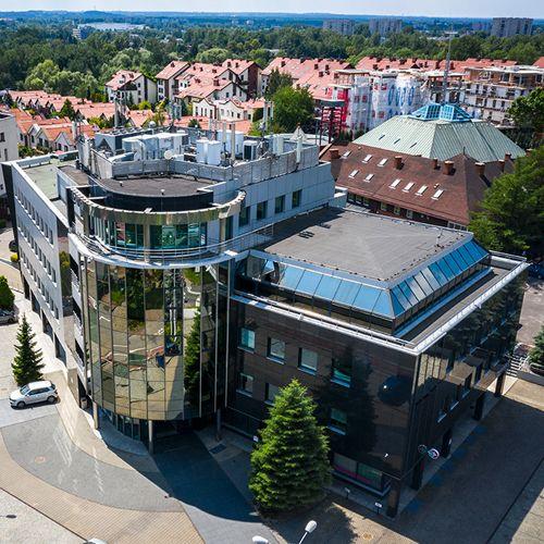 Biurowiec Gawronów - Holdimex sp. zo.o. - Powierzchnie biurowe, lokale użytkowe nawynajem - Katowice , Brynów(fot.6)
