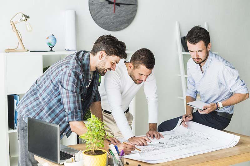 5 powodów, dla którychfirmy wybierają wielofunkcyjne budynki